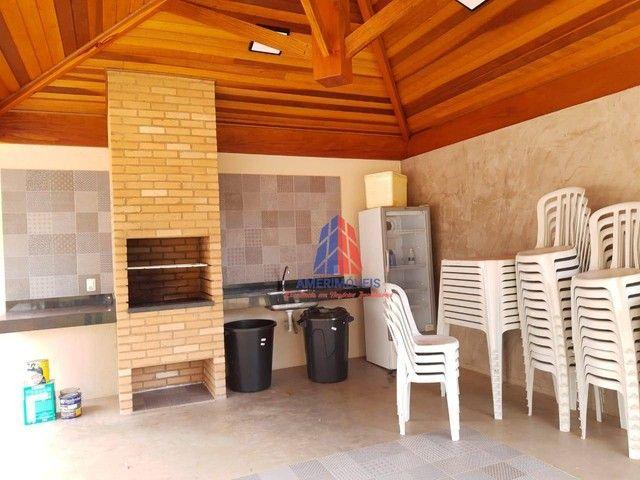 Casa com 3 dormitórios à venda, 270 m² por R$ 1.300.000 - Residencial Imigrantes - Residen - Foto 3