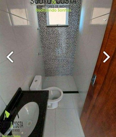 Casa com uma ótima localização no centro de Itaitinga. - Foto 5