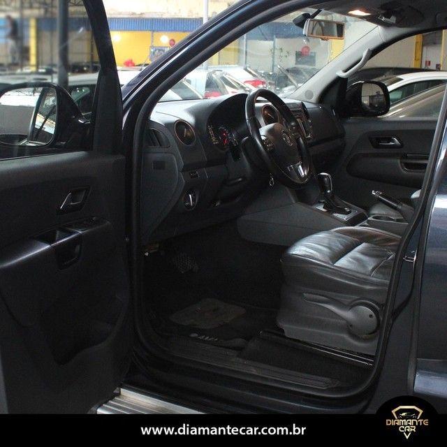 Volkswagen Amarok Hig 2015 - Foto 12