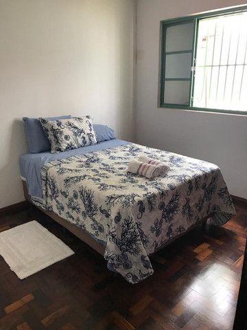 Alugo casa mobiliada - Foto 12