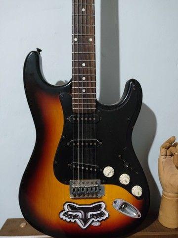 Guitarra Tagima Memphis  - Foto 2