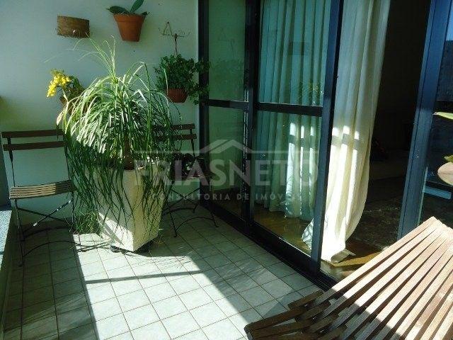 Apartamento à venda com 3 dormitórios em Alto, Piracicaba cod:V135908 - Foto 4
