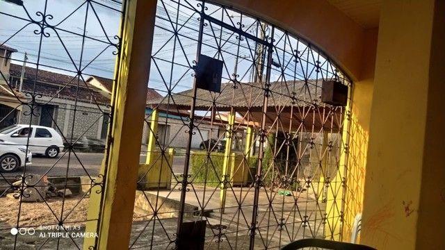 R$250 mil Casa com 4/4 em Castanhal bairro nova olinda 12x45 - Foto 4