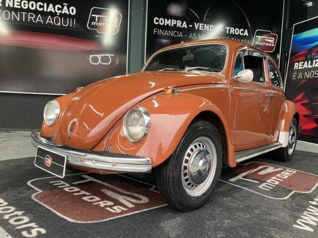 1974 volkswagen fusca 1500