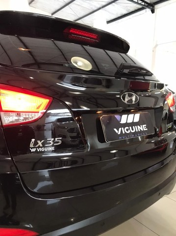 """Hyundai IX35 2.0 Aut 2021. """" Impecável. - Foto 9"""