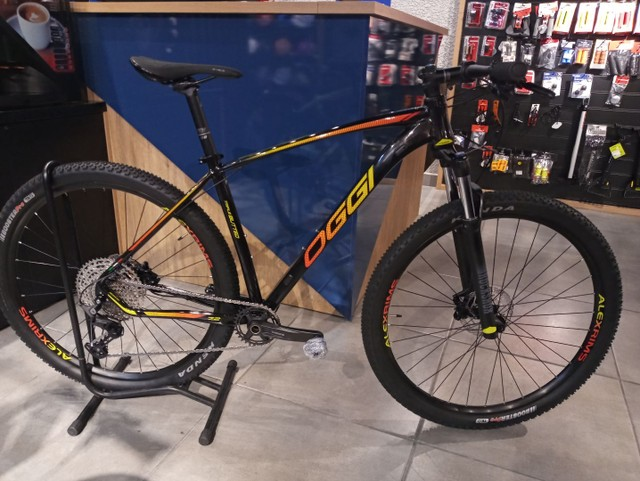 Bicicleta 29 oggi 7.2