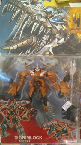 Figure Action Transformers