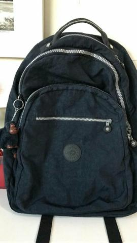 Mochila p/ notebook Kipling original