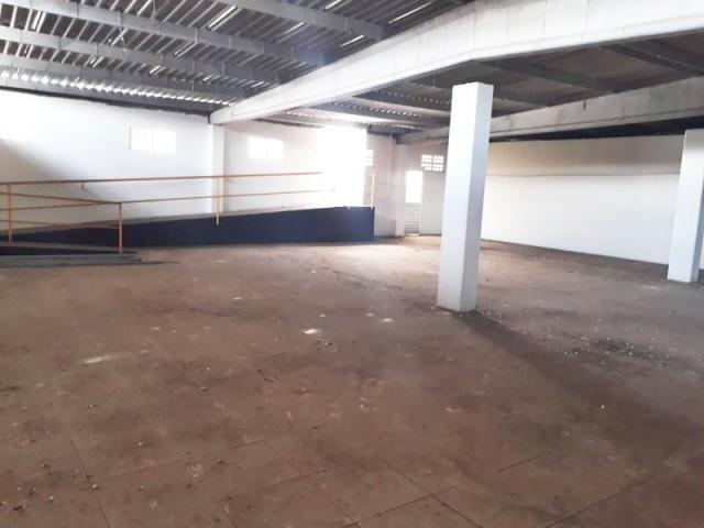 Galpão/depósito/armazém para alugar em Centro, Simões filho cod:27-IM347264 - Foto 6