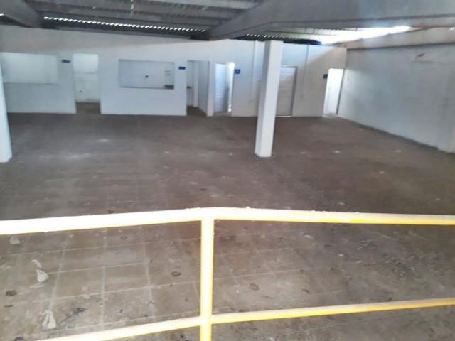 Galpão/depósito/armazém para alugar em Centro, Simões filho cod:27-IM347264 - Foto 2