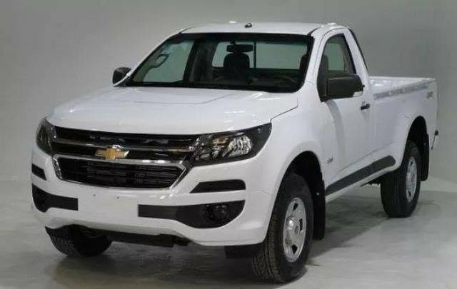 Gm - Chevrolet S10 LS Diesel 4X4 CS 0km 19/20 IPVA 2020 pago - Foto 2