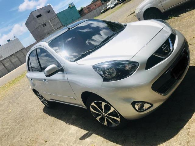 nissan march 2013 opiniao do dono