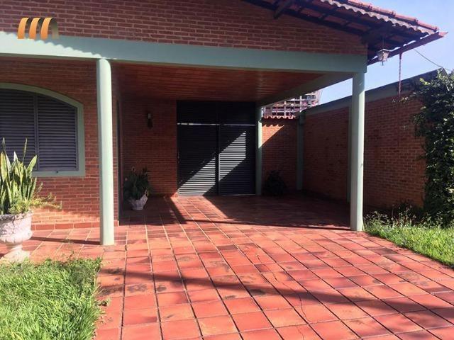 Casa - Bairro Jundiaí 04 quartos - Foto 4
