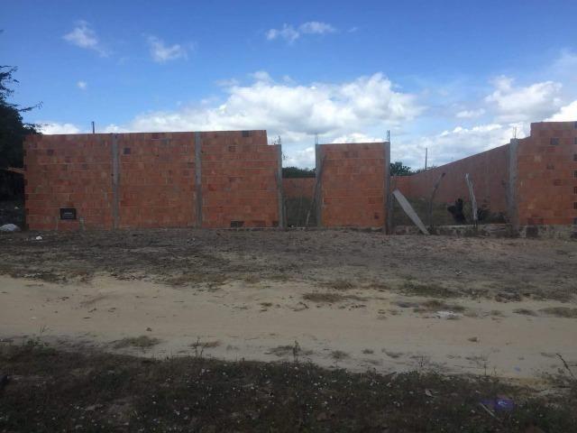 Terreno em parnaiba ao lado Faculdade Mauricio de Nassau