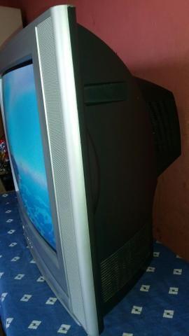 Tv 29 boa,(Garantia,Troco,cartão,entrego - Foto 2