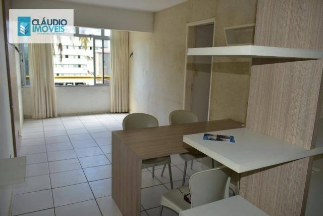 Apartamento Quarto e Sala à venda, Cruz das Almas, Maceió.