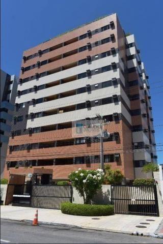 Apartamento 3 quartos à venda, Ponta Verde, Maceió/Alagoas