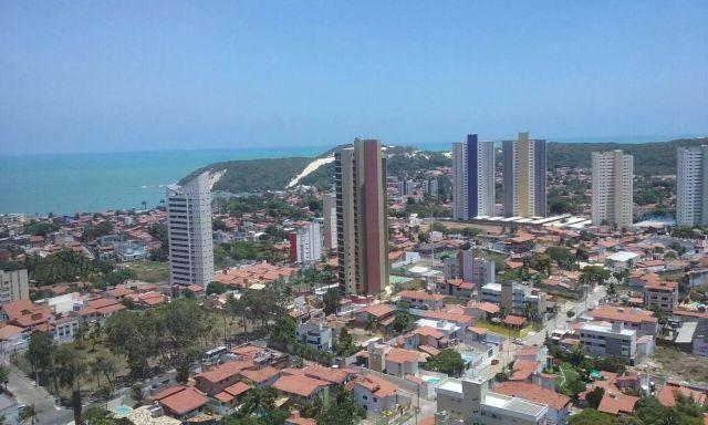 Corais de Ponta Negra - 22 andar, melhor torre