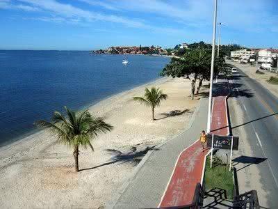 Casa de Temporada com piscina e churrasqueira em Iguaba Grande para até 6 pessoas - Foto 6