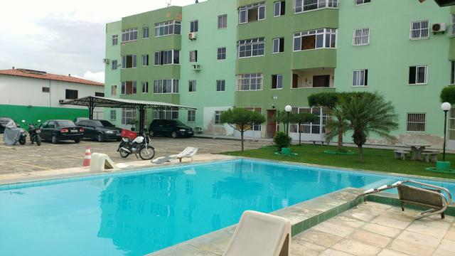 Apartamento mobiliado na praia do Icaraí próximo ao restaurante dos Koreanos