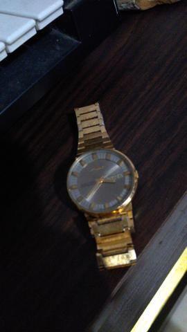e12d07ffa05 Relógio Mido ocean star Automático - Bijouterias