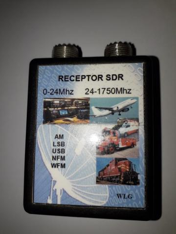 Receptor sdr