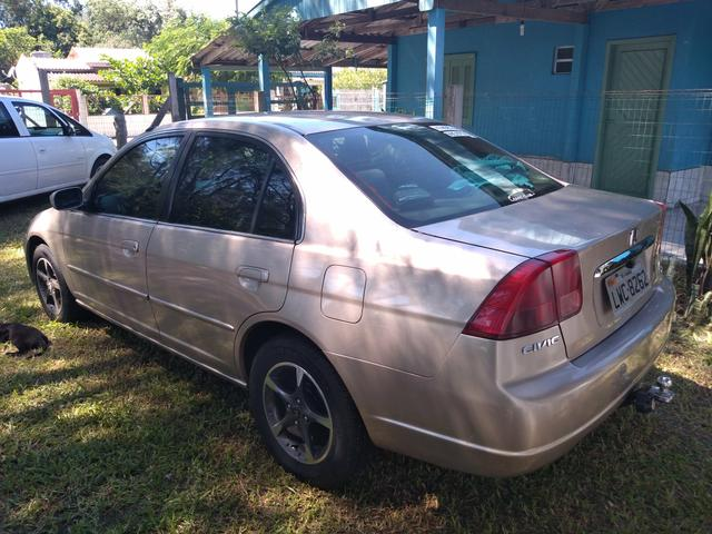 HONDA CIVIC 2002 - 591257794 | OLX