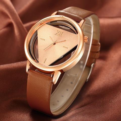 c8d7f4f81fb Relógio feminino de Luxo - Bijouterias