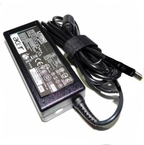 Fonte Carregador para Notebook Acer Asus Gateway HP Samsung LG Positivo Apple e mais - Foto 2