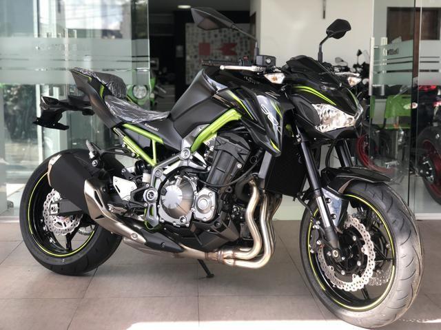 Kawasaki Z900 2019 0km