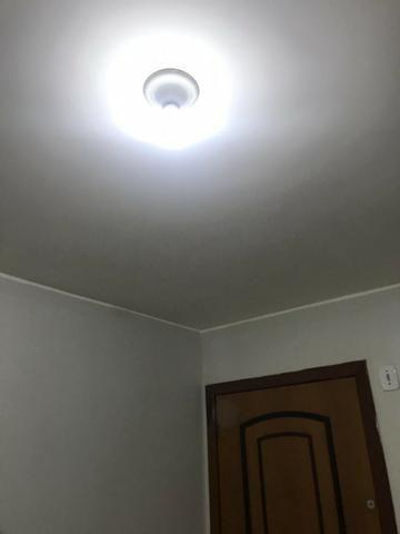 Alugo lindo apartamento de 2 quarto no Riacho Fundo I - Foto 13