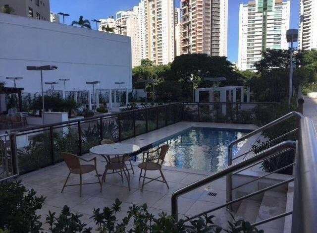 Lessence Du Lac!! Jardim Goiás!! 03 Suites!! 03 Vagas!!! - Foto 7