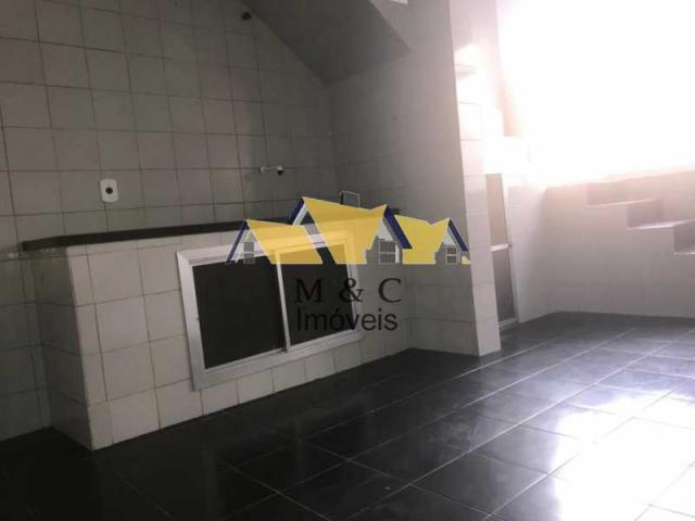 Apartamento à venda com 2 dormitórios em Jardim américa, Rio de janeiro cod:MCAP20268 - Foto 6