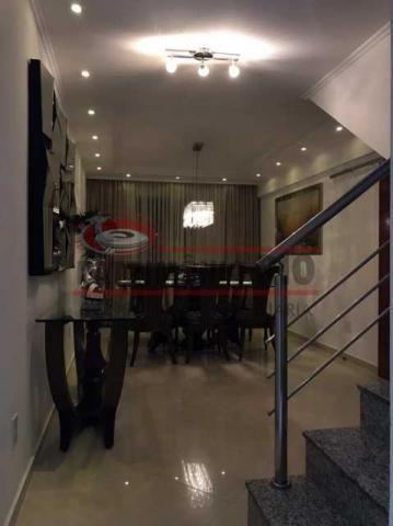 Apartamento à venda com 3 dormitórios em Vila da penha, Rio de janeiro cod:PACO30060 - Foto 2
