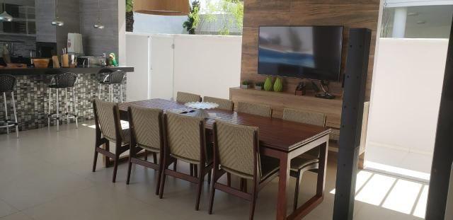 Vendo casa em condomínio mobiliada - Foto 6
