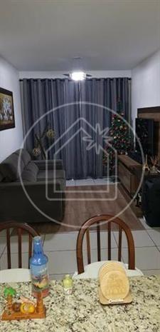 Apartamento à venda com 2 dormitórios em Cascadura, Rio de janeiro cod:855004 - Foto 2