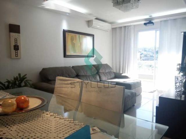 Apartamento à venda com 3 dormitórios em Cachambi, Rio de janeiro cod:M3939 - Foto 5