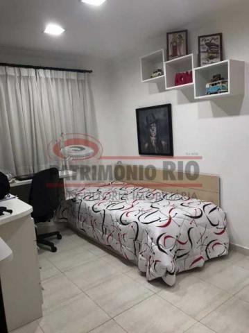 Apartamento à venda com 3 dormitórios em Vila da penha, Rio de janeiro cod:PACO30060 - Foto 10