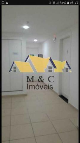 Apartamento à venda com 2 dormitórios em Rocha miranda, Rio de janeiro cod:MCAP20267 - Foto 6