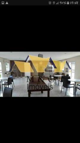 Apartamento à venda com 2 dormitórios em Rocha miranda, Rio de janeiro cod:MCAP20267 - Foto 15