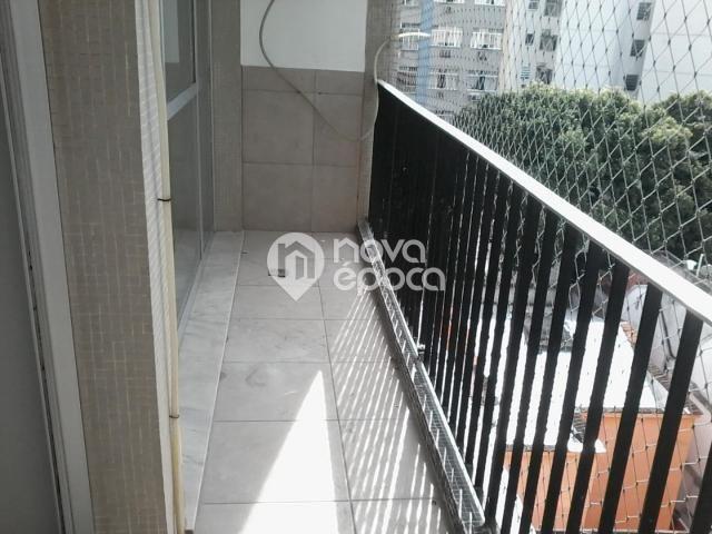 Apartamento à venda com 2 dormitórios em Maracanã, Rio de janeiro cod:AP2AP35032 - Foto 4