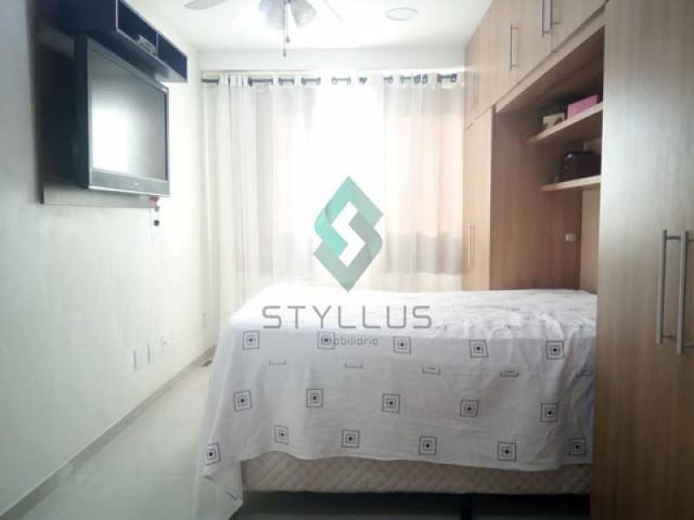 Apartamento à venda com 3 dormitórios em Cachambi, Rio de janeiro cod:M3939 - Foto 14