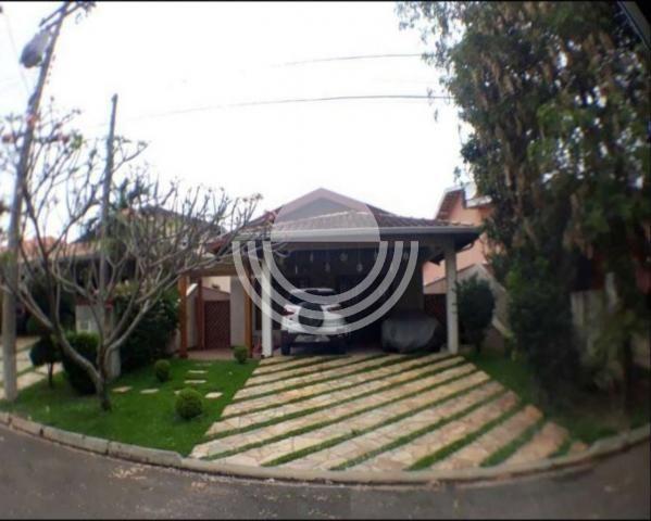 Casa à venda com 3 dormitórios em Bosque de barão geraldo, Campinas cod:CA003152 - Foto 2