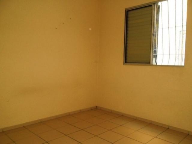 Apartamento à venda, 3 quartos, 1 vaga, jardim américa - belo horizonte/mg - Foto 6