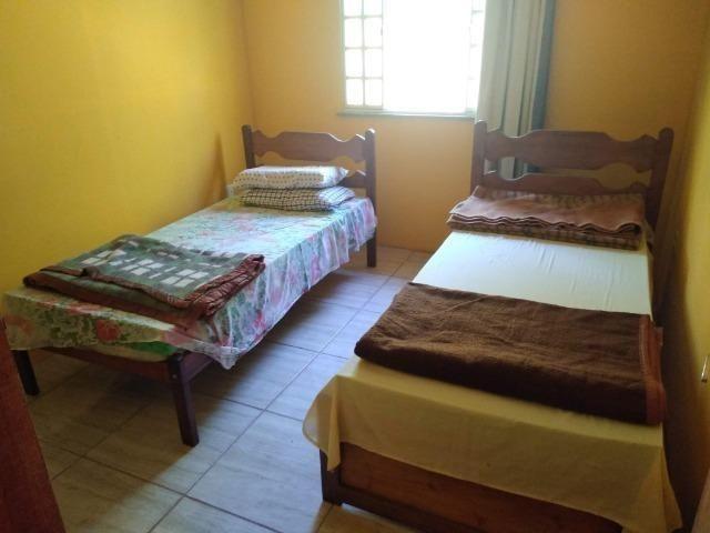 Caetano Imóveis - Casa na beira do Rio Faraó (c/ poço privado pra banho e casa mobiliada!) - Foto 6