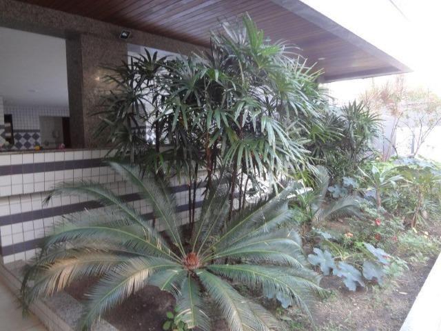 JBI27700 - Zumbi Serrão Varanda Sala 2 Ambientes 2 Quartos Dependências 3 Vagas - Foto 20