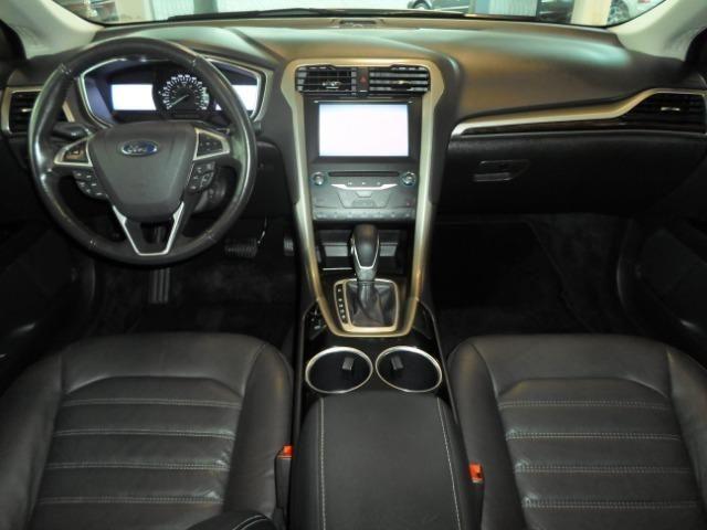 Ford Fusion 2.5 L Vtc Flex - 51.501 km - Foto 8