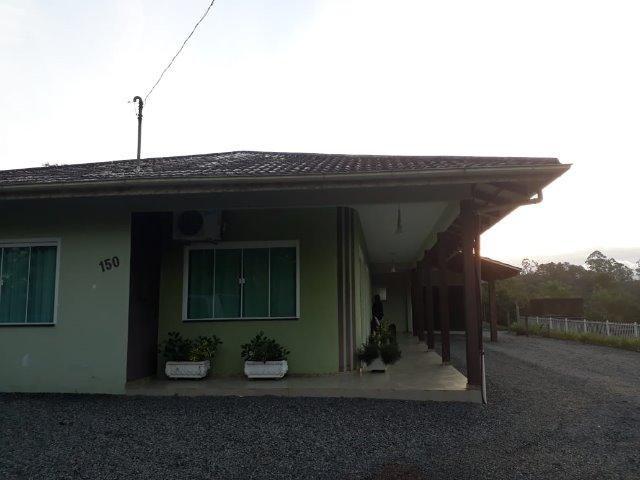 Linda Casa No Bananal Do Sul