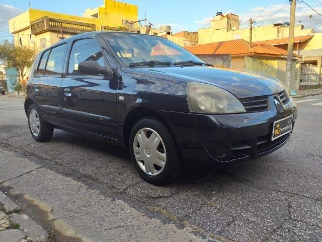 Renault Clio hatch financio sem score - Foto 11