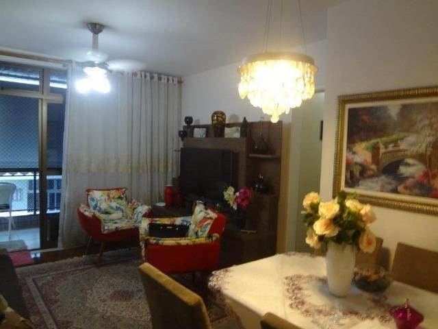 JBI27700 - Zumbi Serrão Varanda Sala 2 Ambientes 2 Quartos Dependências 3 Vagas - Foto 3